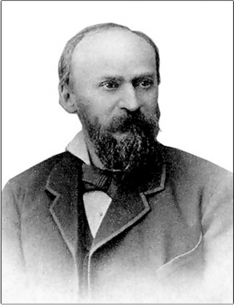 Унковский