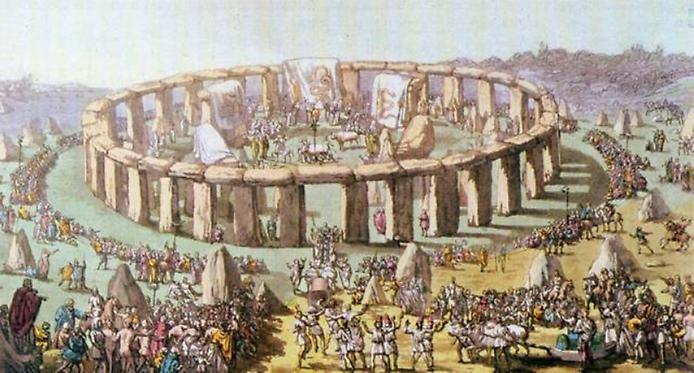 Stonehenge1820-0