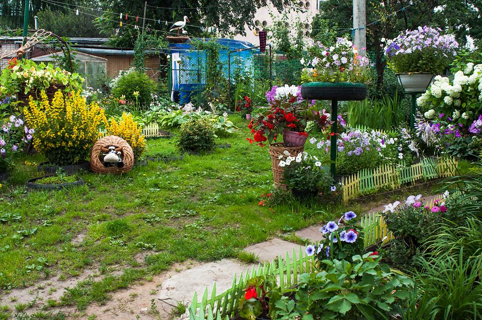О Костроме - пара деньков в июне ) -  — LiveJournal