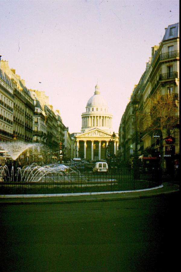 p-pantheon