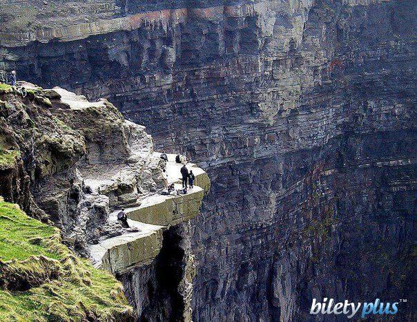 Скалы Мохер, графство Клэр, Ирландия