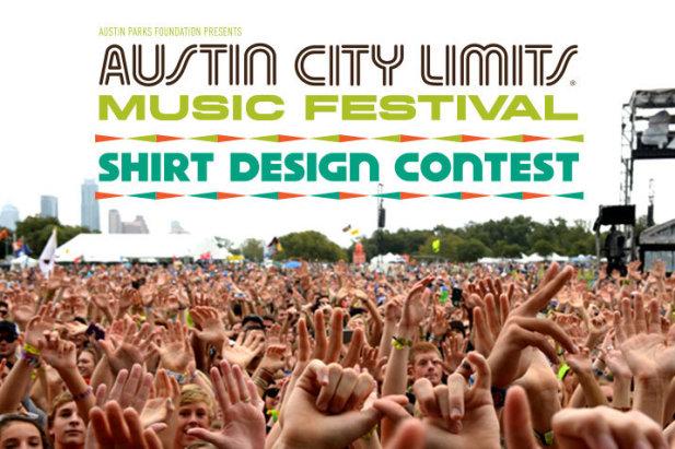 Новый конкурс для дизайнеров от Austin City Limits!