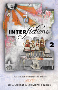 Interfictions 2 - available for pre-order at Amazon.com!