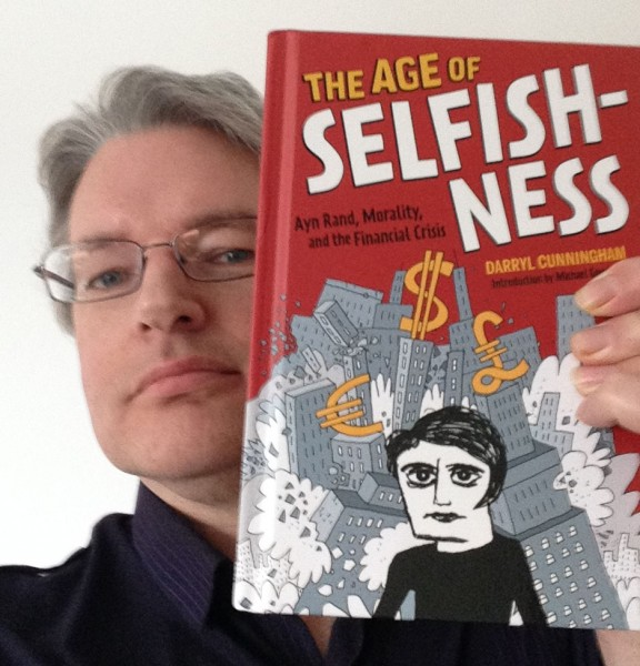 selfishness book photo