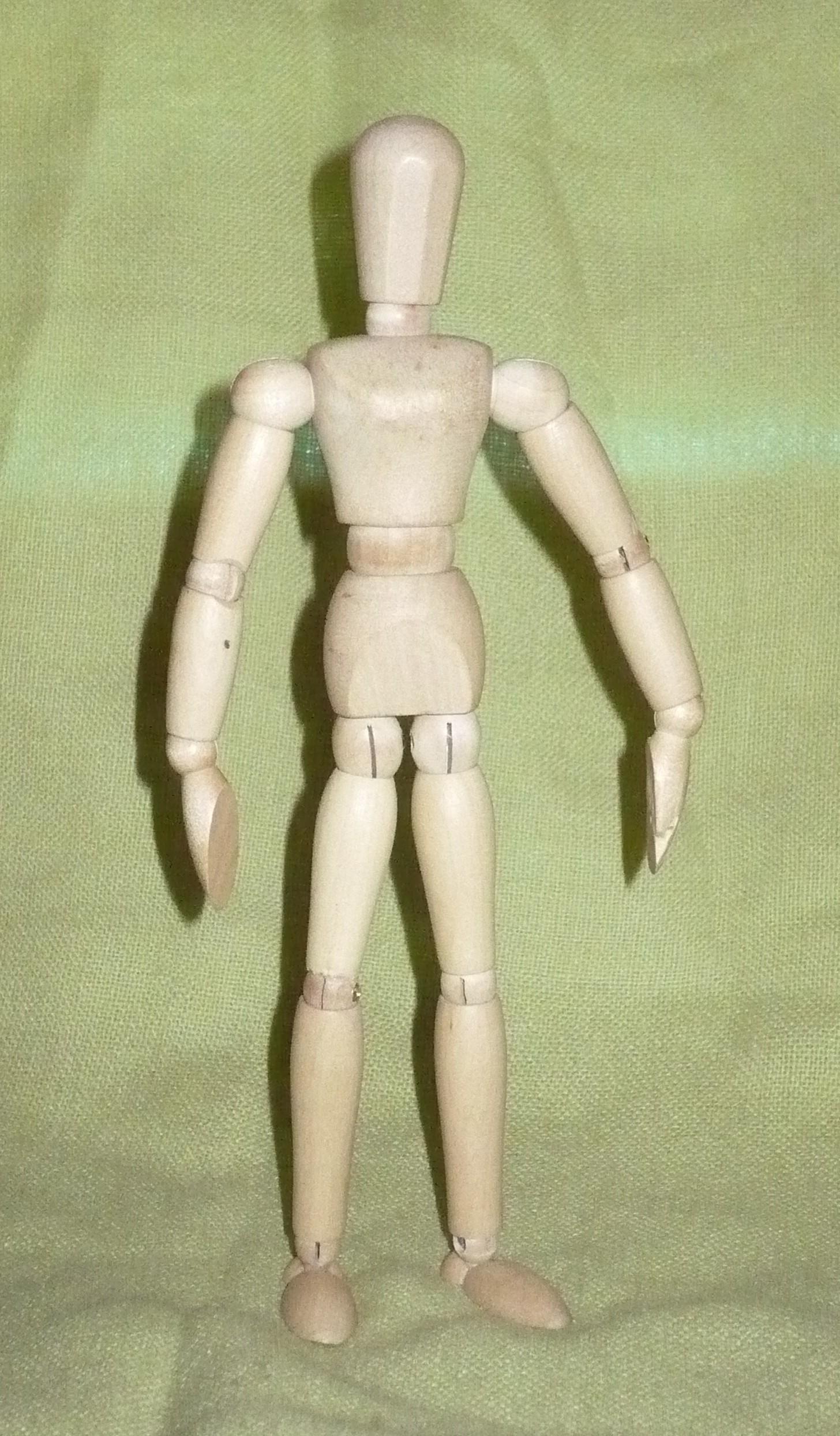 пошаговая инструкция изготовления куклу реборн кукла