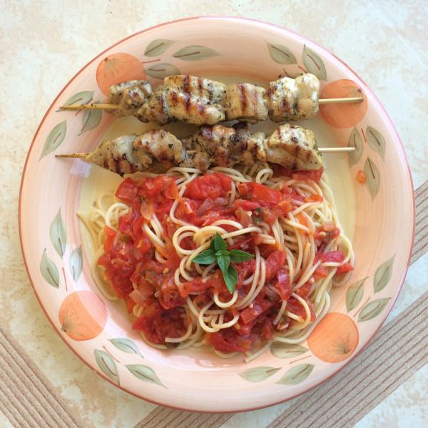 Рецепты простых соусов для пасты