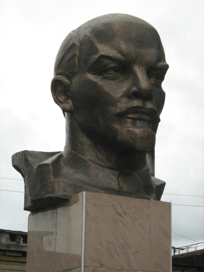 Ленин Жабинка