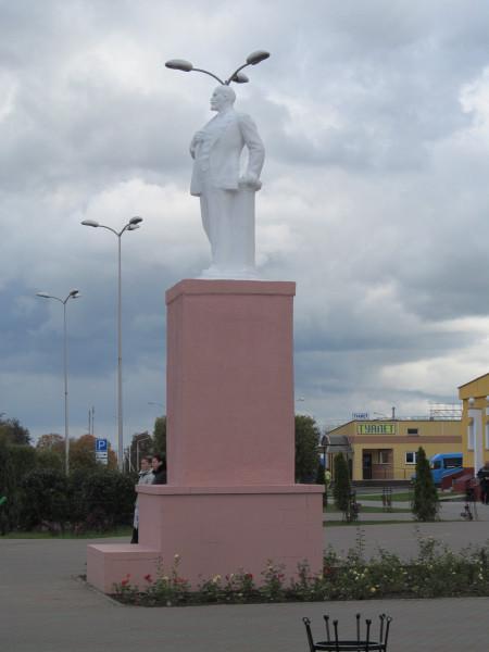 Ленин Жлобин3