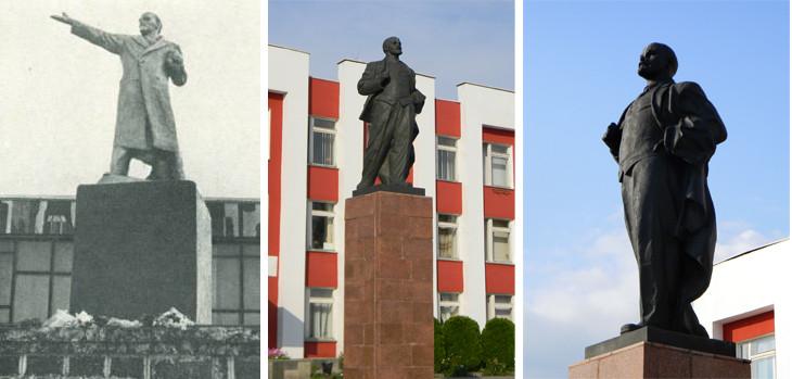 Ленин Брагин
