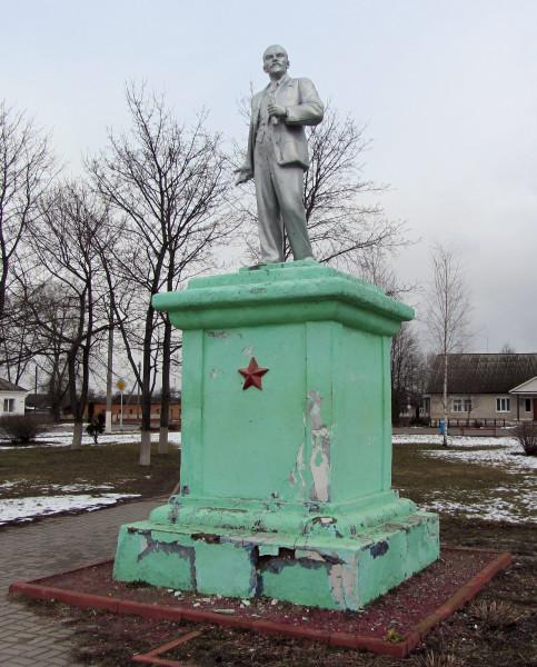 Ленин Узда