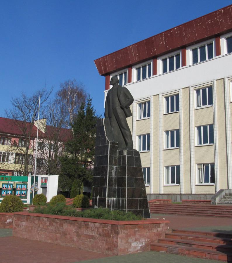 Ленин Каменец