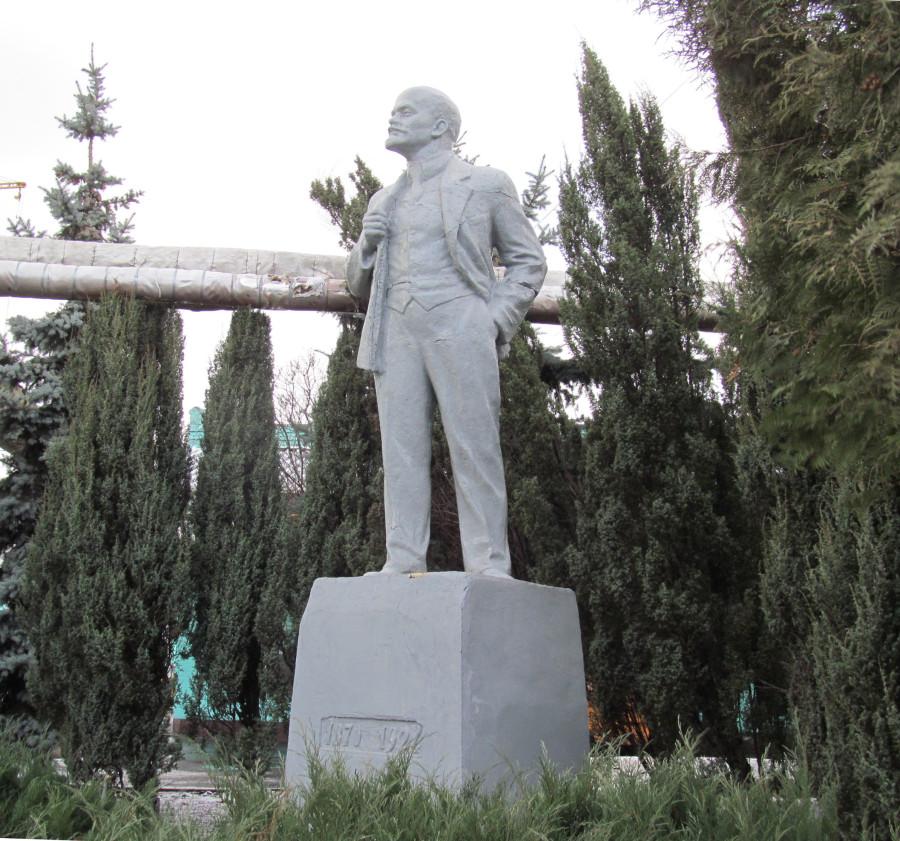 Ленин гомель14