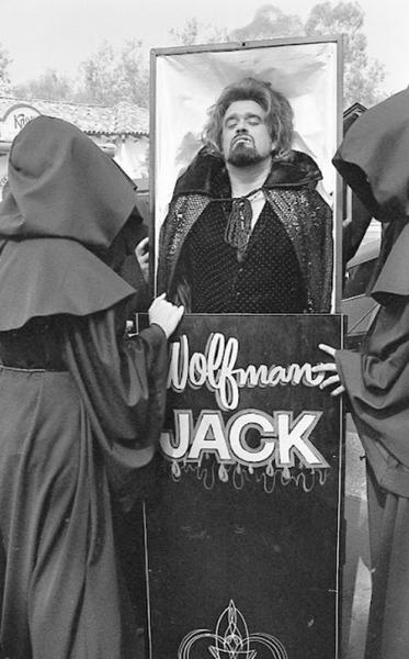 Wolfman Jack
