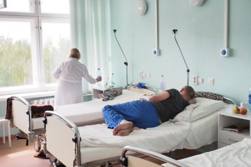 фото палата в больнице