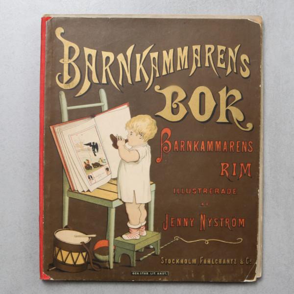 Barnkammarens_1882