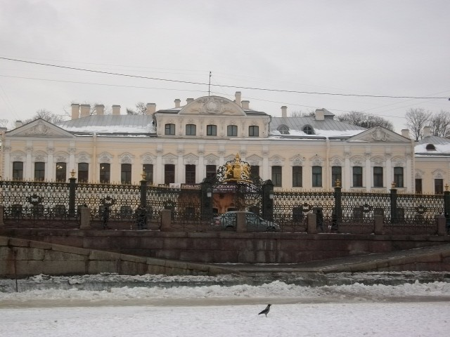 Русалки зимой спят )...