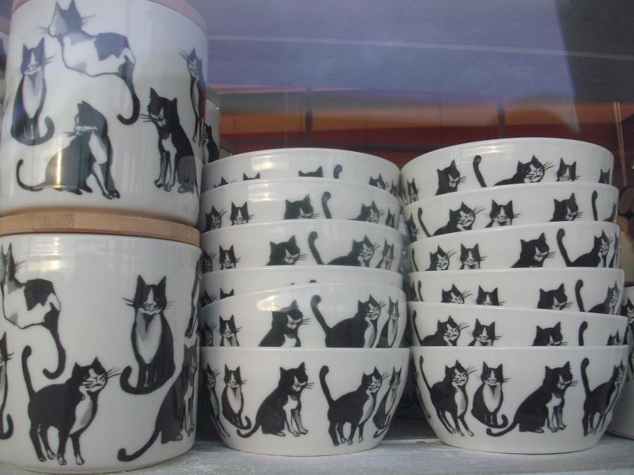 Про чашки )...
