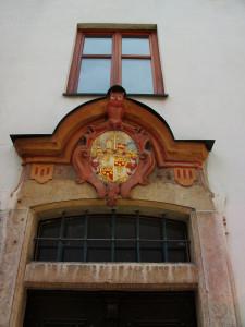 Маленький городок в Баварии туман, утром, Грединг, Альтмюль, когда, 3Часовня, колесо, городке, кладбище, больше, Традиционномой, поселок, скорее, жителей, тысяч, удалось, Schusterей, управляет, HotelLandgasthof, фактгостиница