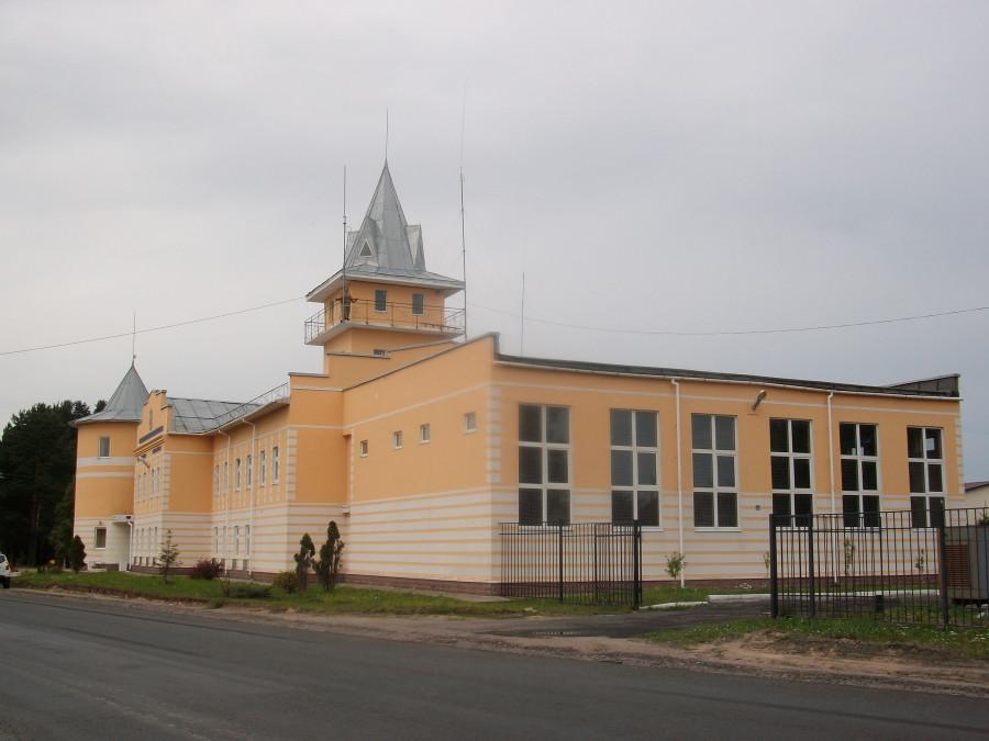 Про Приозерск... Ленинградская область