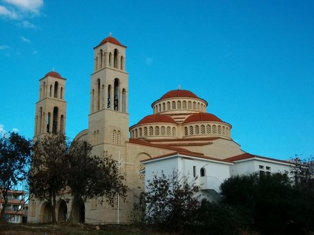 Церкви и подземелье...