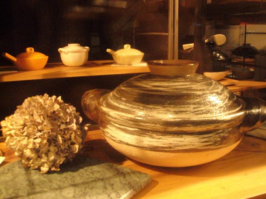 Про японскую посуду ...
