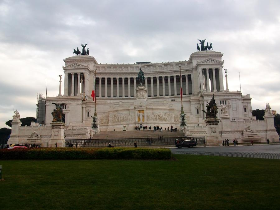 К 160-летию объединения Италии