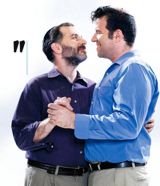 Стари гей любовь