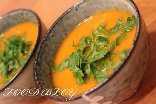 Суп по-испански с фасолью