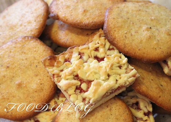 Печенье венское. Печенье кокосовое