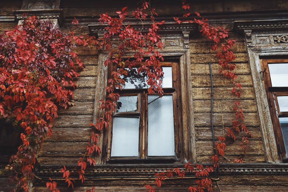 Нижний Новгород на фотографиях Дарьи https://daryadarya.livejournal.com/