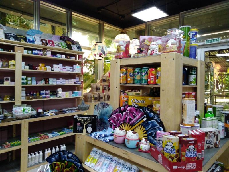 Манэки Нэко - магазин азиатских товаров в Краснодаре