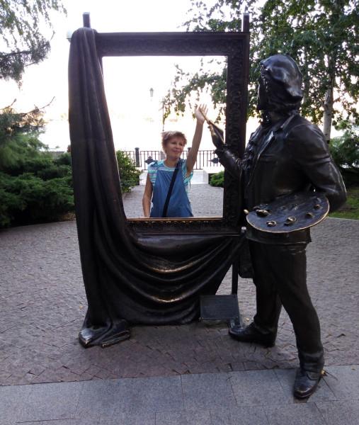Автор фотографии мой муж Алексей https://pryanik.livejournal.com/