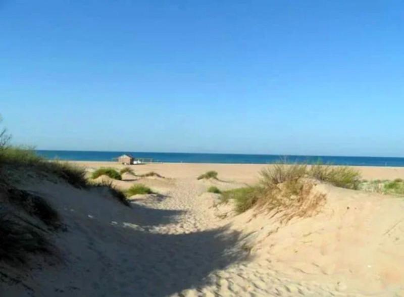 Пляж Джемете, фотография из открытых источников