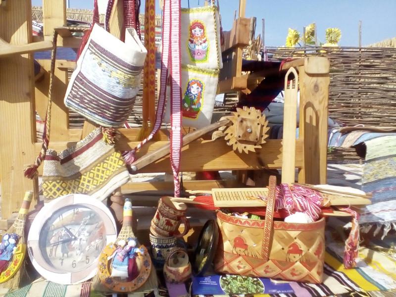 Кубанская ярмарка, фотография из моего архива