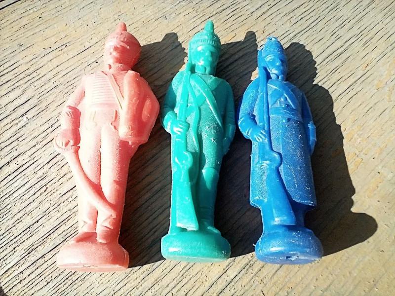 Советские игрушки