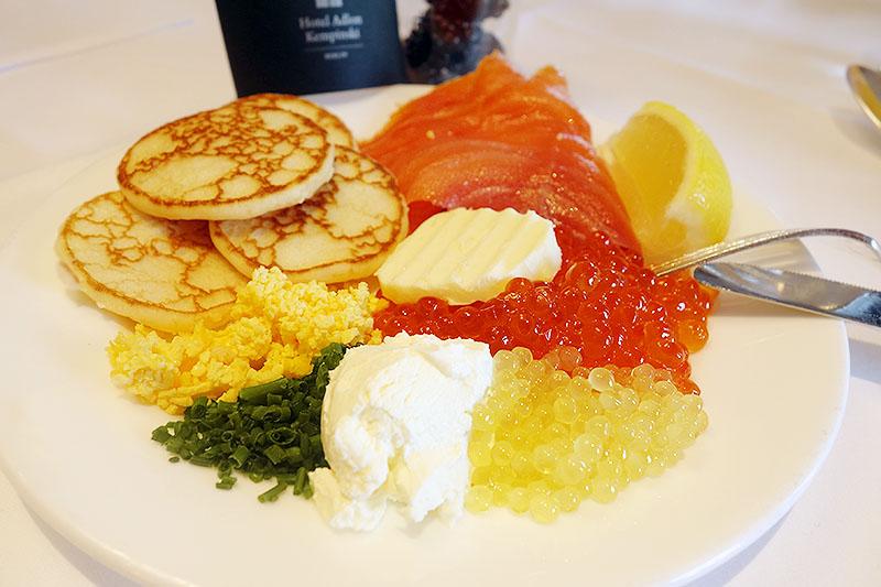 frühstück adlon