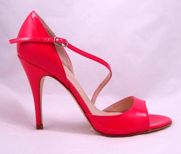 Обувь для танго - Костюмер