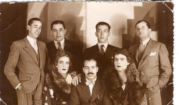 hector 1930