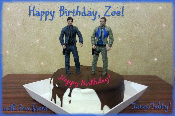 Birthday ZOE 14SW 20140915_180622 6x4 levels happy birthday Zoe copy