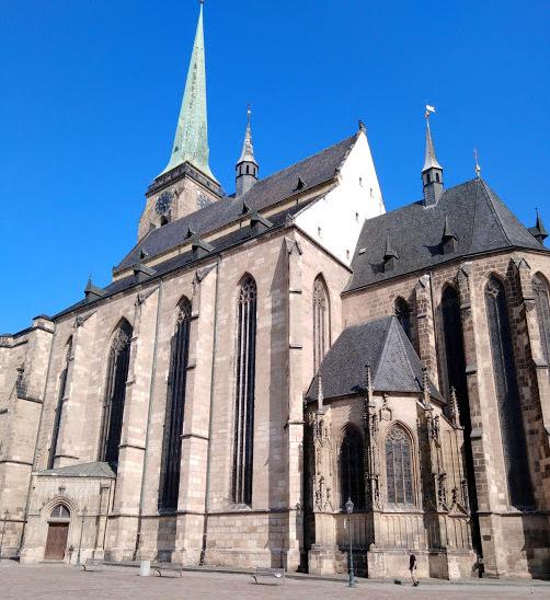 Кафедральный собор Святого Варфоломея