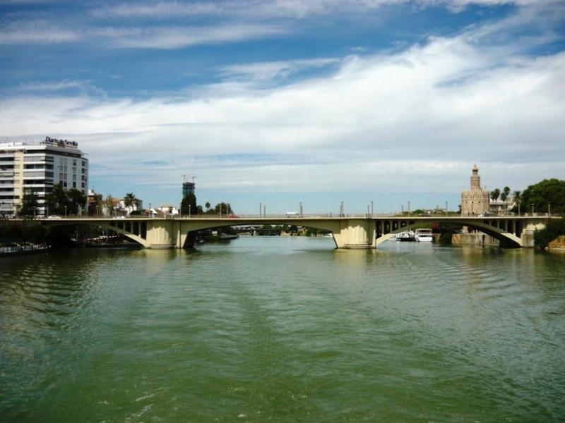 Мост Сан-Тельмо
