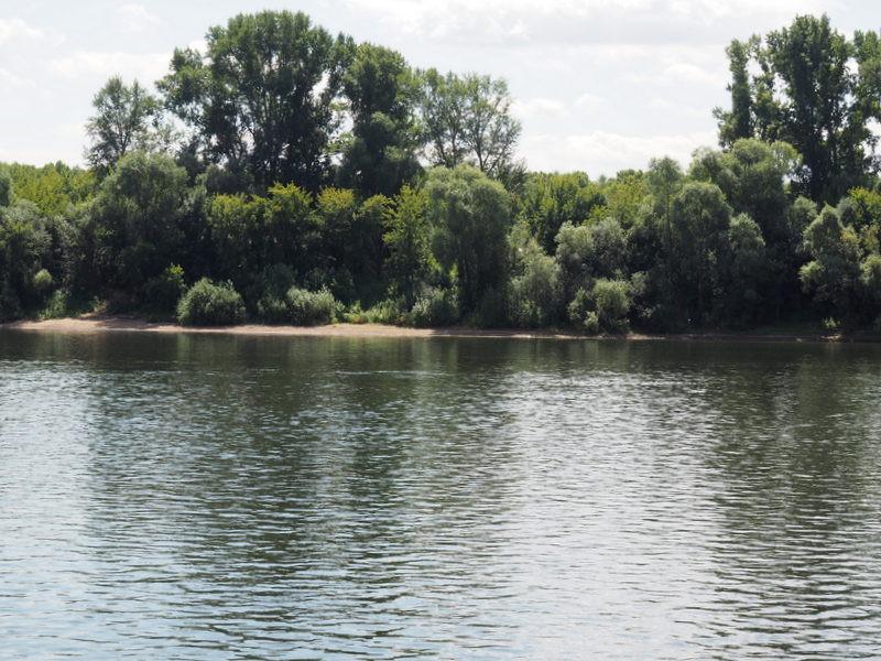 Реки, часть XXI. Реки Уфы