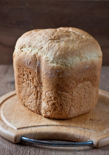 аллергия на белый хлеб симптомы
