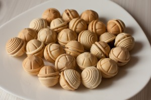 финиковые конфеты