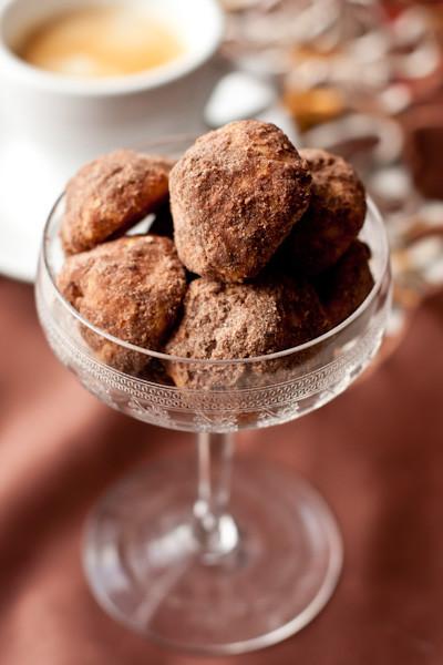 Конфеты трюфель из печенья — pic 2