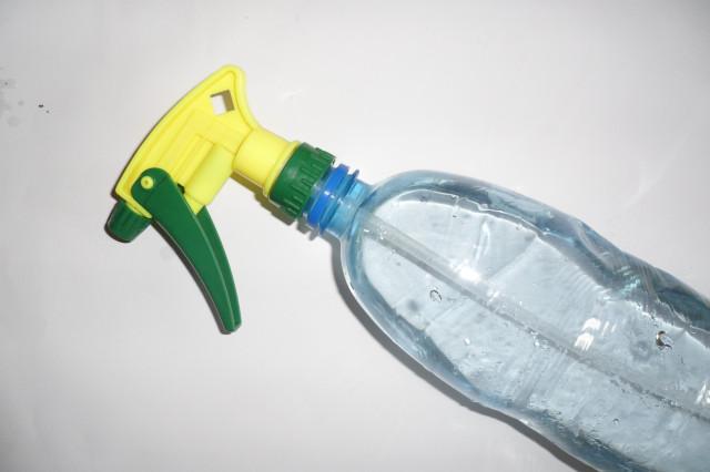 Летающая бутылка
