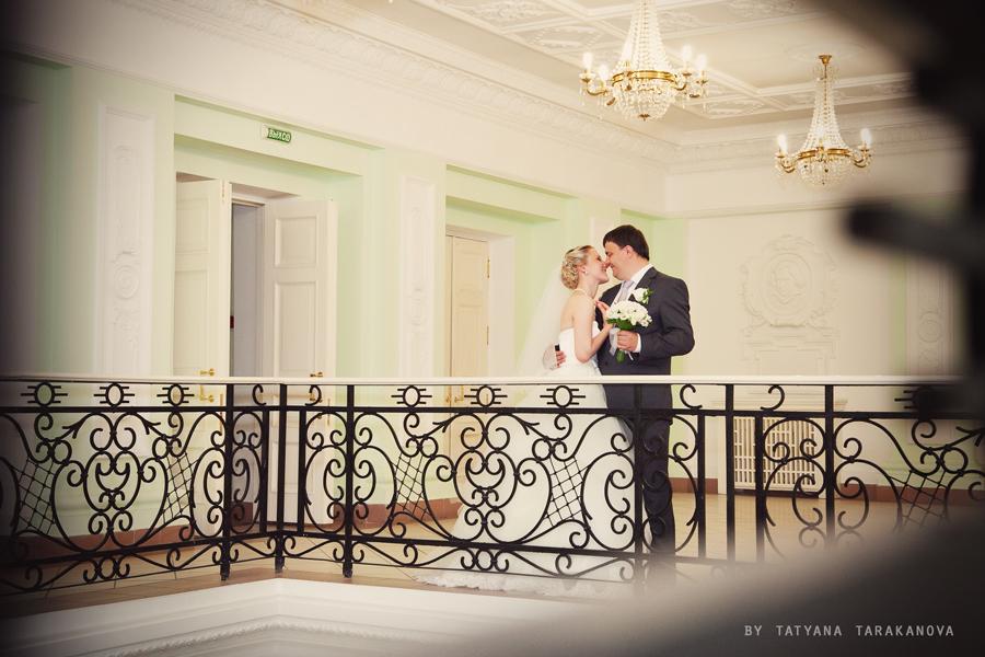 фото свадьбы в омске материал
