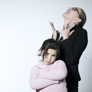 Симптомы «токсичного родителя»