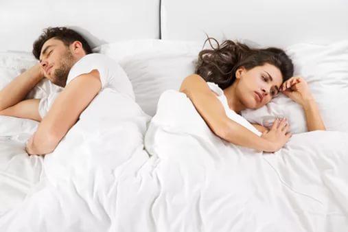 Секс фантазии с любимым человеком