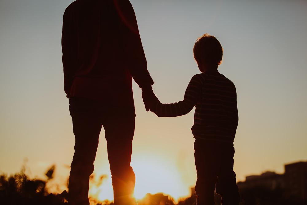 знакомства я отец одиночка